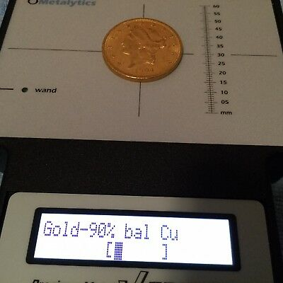 *Special Price* 1904 $20 Liberty Gold Double Eagle AU