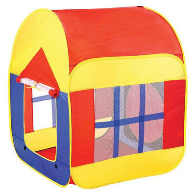 Stylish Portable Baby Play Tent Indoor Outdoor Tents House Game Playhouse Toys