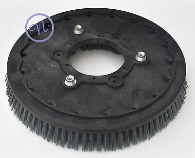 43cm Tennant Abrasive Scrubbing Brush For T3-43 & T2 Floor Scrubber Models