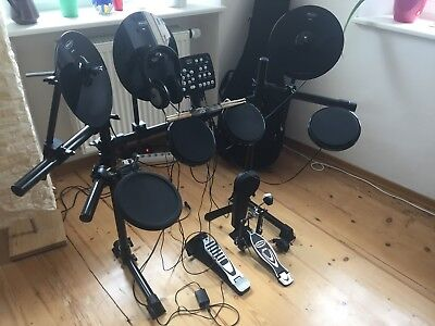 e drum set Millenium MPS 250