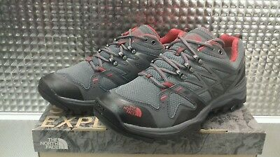 Mens The North Face Hedgehog Fastpack GTX size UK 8 / EU 42 walking hiking shoes