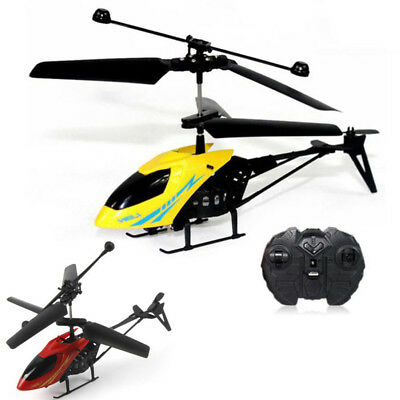 RC 901 2CH Mini helicopter Radio Remote Control Aircraft Micro 2 Channel UK Ship