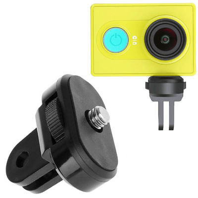 "Mount to 1/4"" Tripod Thread Adapter for Sony GoPro Action Camera MagiDeal"