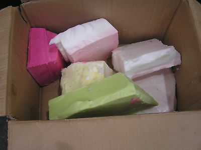 CANDLE MAKING Scented Mixed Wax Bundle