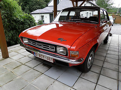 Austin Allegro MK I 1500 special 1975 quartic 53.000 km LAST CHANCE TO BUY !!!