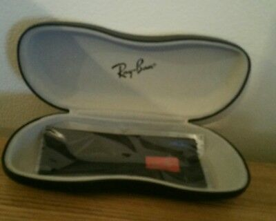 genuine ray ban glasses case