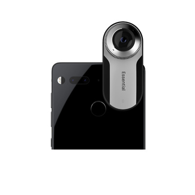 Essential 360 Degree Camera - Compatible with Essential Phone - $69 OFF RETAIL