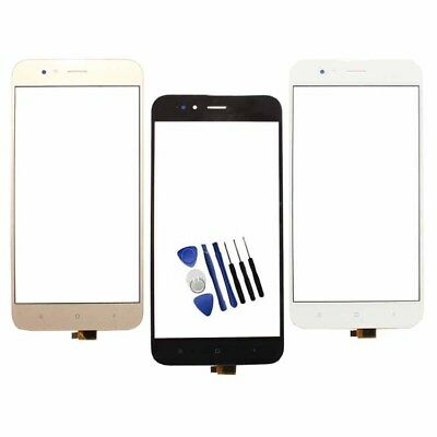 New Touch Screen For Xiaomi Mi A1 5X Mi5X Front Glass Touch Panel Replacement