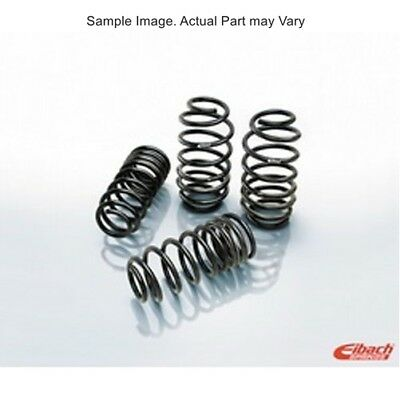 """Eibach 6386.14 Pro-Kit Lowering Spring 08-12 For Altima 2.5L Coupe-1.4"""" Fr/1"""" Rr"""