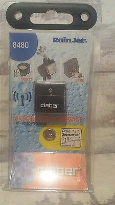 claber 8480 turn 90831 into wireless sensor