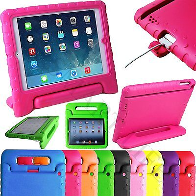 iPad Kids Stand Shockproof Protective Case Cover For iPad Pro 10.5 Amazon Fire 7
