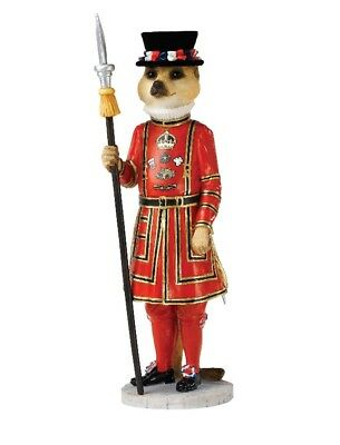 Magnificent Meerkats - Windsor (Discontinued + Very Limited) **NEW LOW PRICE**
