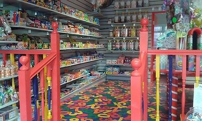 Business for sale/Shop/retail/Traditional Sweets/Chocolate/Milkshakes