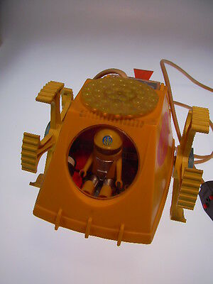 "Gsr Robot ""space Lunnik""  Udssr/cccp, Plastic,kein Test, Sehr Gut/very Good !"