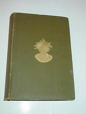 1893-1894 Annual Report of the Bureau of Ethnology Native American Indian 1897