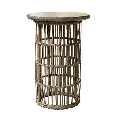 NEW Tall Elba Side Table Florabelle Side/End Tables