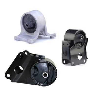New Engine Mount Package fits 2002 2003 2004 2005 2006 Nissan Altima Sedan 2.5L