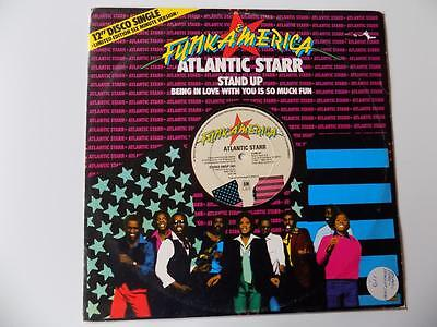 Atlantic Starr - Stand Up
