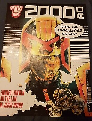 2000 Ad Issue 2048  2017