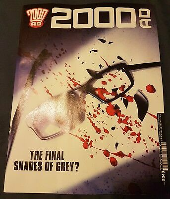 2000 Ad Issue 2049  2017