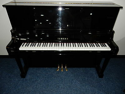 Yamaha U1 Ux10 A Upright Piano. Around 25 Years Old. 0% Finance Available