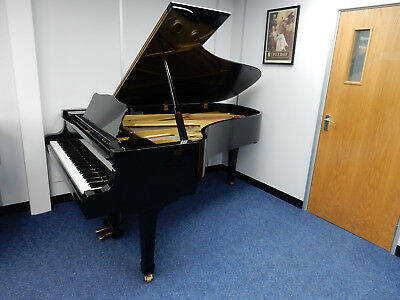 Yamaha C3 Grand Piano With 5 Year Guarantee 0% Finance Available
