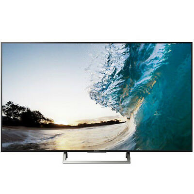 "New Sony - X85E - 55"" 4K UHD LED - HDR - Android TV - KD-55X8500E"