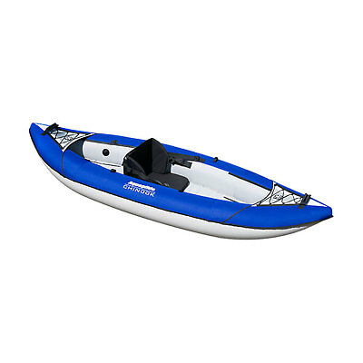 Aquaglide Chinook XP 1 Person Inflatable Kayak