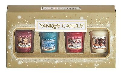 Yankee Candle The Perfect Christmas ADVENT CALENDAR  Gift Set