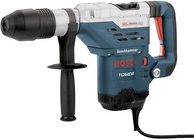 Bosch 13Amp Corded SDS-max Variable Speed Rotary Hammer Drill Auxilliar 1-5/8in.