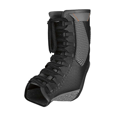 SHOCK DOCTOR Ultra Gel Lace Ankle Support in Black