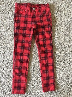girls Justice pants size 8