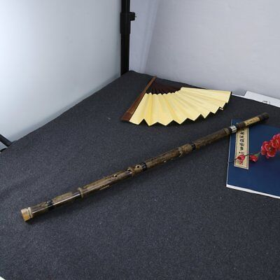 Vertical Bamboo Flute Traditional Chinese Characters Vertical Bamboo Flute AN