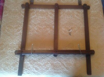 Vintage Upright Piano Music Stand Spare Part