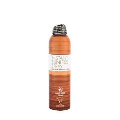 Australian Gold Autobronceador Instant Sunless Spray 180ml - Spray Autobronceado