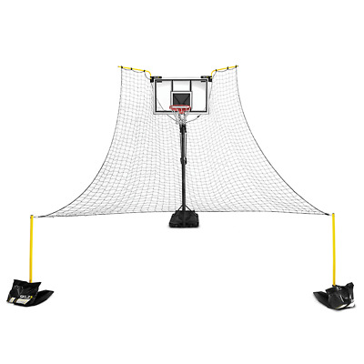 Sklz Rapid Fire Ii - Make-Or-Miss 180    Basketball Return