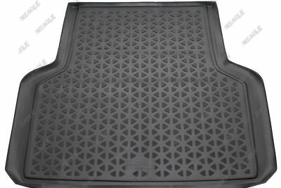 Nissan Navara D40 D/C Rubber Non Slip Boot Mat / Rubber Load Bed Liner