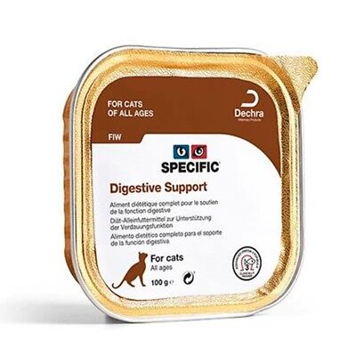 SPECIFIC DIGESTIVE SUPPORT 100 gr FIW