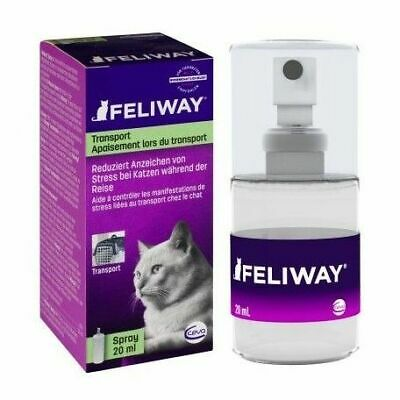 FELIWAY TRAVEL 20 ml