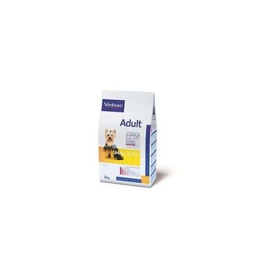 Virbac HPM Adult Small & Toy 7 kg