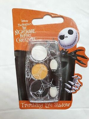 Nightmare Before Christmas/Jack Eye Shadow/Palette Collectable Make-Up