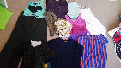 ladies size 12 clothes bundle
