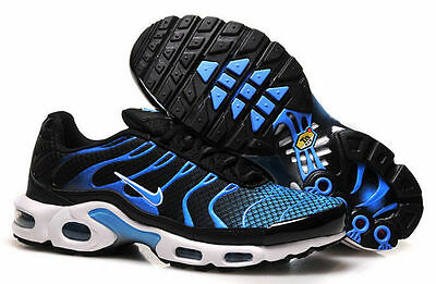 Baskets Nike Air Max Tn Requin Pointure 42 Neuves