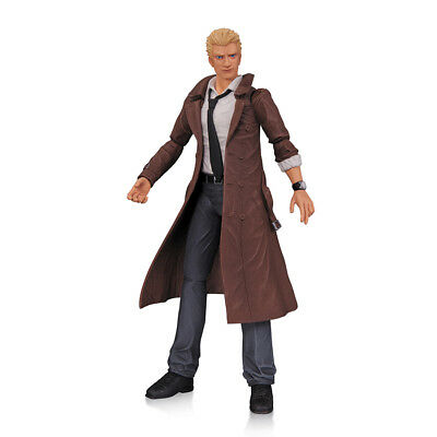 DC COMICS NEW 52 Justice League DARK CONSTANTINE Action Figure Hellblazer