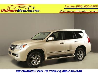 2012 Lexus GX 2012 460 PREMIUM AWD NAV DVD SUNROOF LEATHER 7PASS 2012 LEXUS GX 460 PREMIUM AWD NAV DVD SUNROOF LEATHER HEAT/COOL SEATS RCAM BEIGE