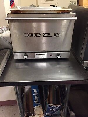 GREASELESS FRYER FOR SALE [Great Condition!]