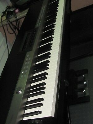 Yamaha CP 1 Stage Piano, mint condition!!! top model of Yamaha!