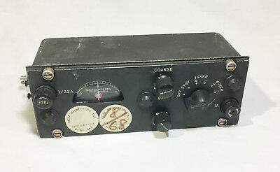 Royal Canadian Air Force Position Indicator