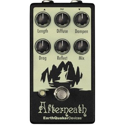 EarthQuaker Devices Afterneath V2 | Neu