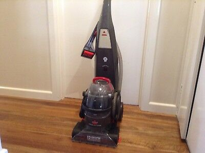 bissell Upright Lift Off Deep Carpet Cleaner